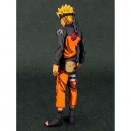 Figura Uzumaki Naruto Shippuden Grandista Shinobi Relations Manga Dimensions Naruto 27Cm