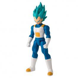 Figura Vegeta Super Saiyan Blue Dragon Ball Super