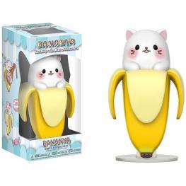 Figura Vinyl Bananya