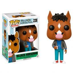 Figura Vinyl Pop! Bojack Horseman