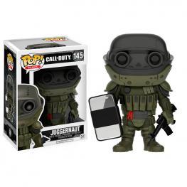 Figura Vinyl Pop! Call Of Duty Juggernaut