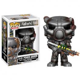 Figura Vinyl Pop! Fallout 4 X-01 Power Armor