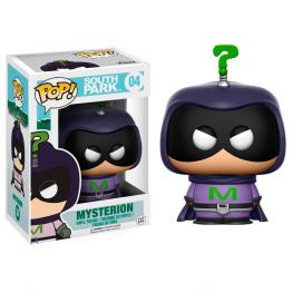 Figura Vinyl Pop! South Park Mysterion