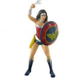 Figura Wonder Woman Dc Comics