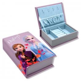 Joyero Frozen 2 Disney