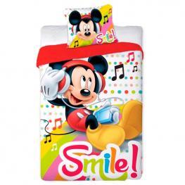 Funda Nordica Mickey Disney