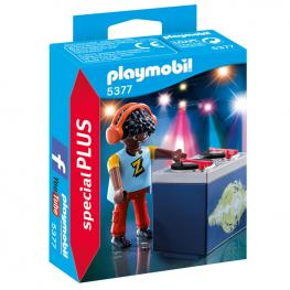 Dj Playmobil Special Plus