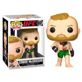 Figura Pop Ufc Conor Mcgregor