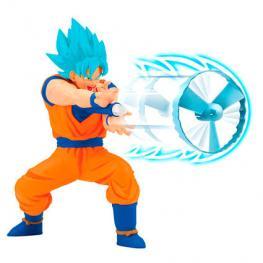 Figura Kamehameha Dragon Ball Super