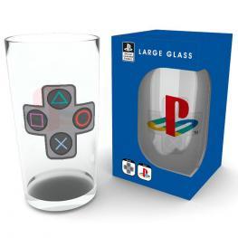 Vaso Buttons Playstation