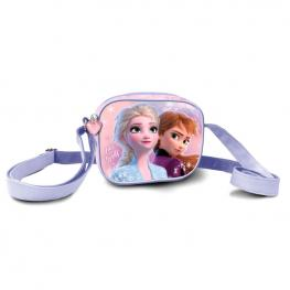 Bolso Bandolera 3D Frozen 2 Disney