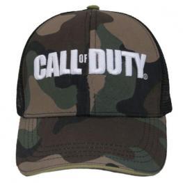 Gorra Call Of Duty Adulto