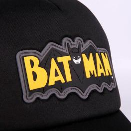 Gorra Premium Batman Dc Comics