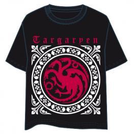 Camiseta Targaryen Juego de Tronos Adulto