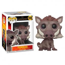 Figura Pop Disney el Rey Leon Pumbaa
