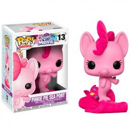 Figura Pop My Little Pony Pinkie Pie Sea Pony