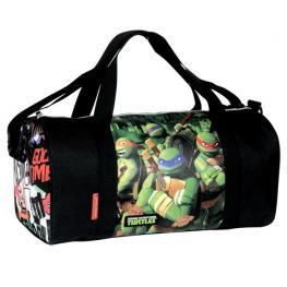 Bolsa Deporte Tortugas Ninja Sharp 50Cm