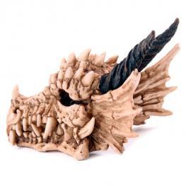 Hucha Calavera Dragon