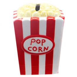 Hucha Pop Corn