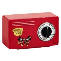 Temporizador Cocina Mickey & Minnie Disney