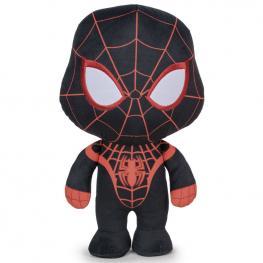 Peluche Miles Spiderman Marvel 35Cm