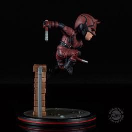 Figura Diorama Daredevil Marvel 11Cm