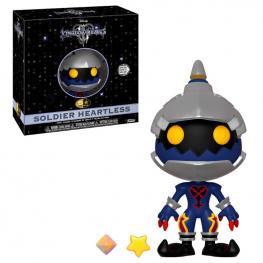 Figura 5 Star Disney Kingdom Hearts 3 Soldier Heartless
