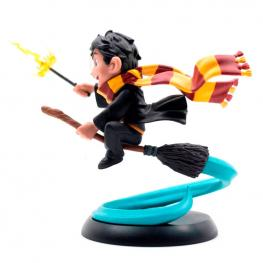 Figura Harry Potter Primer Vuelo Harry Potter 10Cm