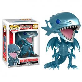 Figura Pop Yu-Gi-Oh! Blue Eyes White Dragon