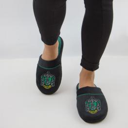Pantuflas Slytherin Harry Potter