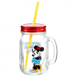 Jarra Minnie Disney