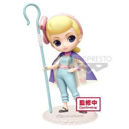 Figura Bo Peep Toy Story 4 Disney Pixar Q Posket B 14Cm