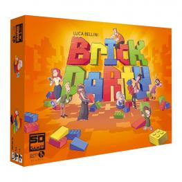 Juego Brick Party