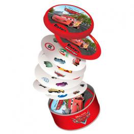 Juego Cartas Dobble Cars Disney