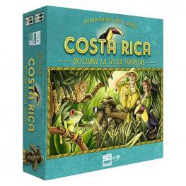 Juego Costa Rica