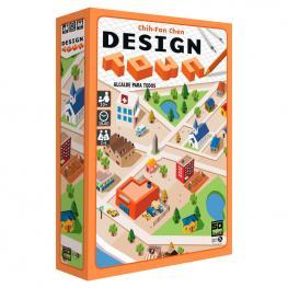 Juego Design Town