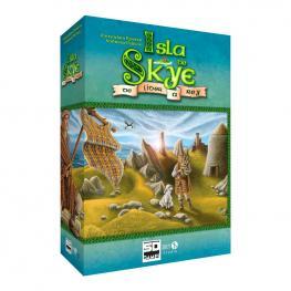 Juego Isla de Skye