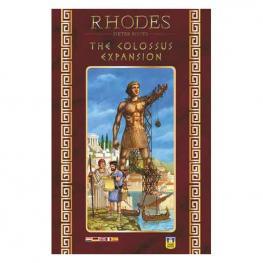 Juego Rodas The Colossus Expansion