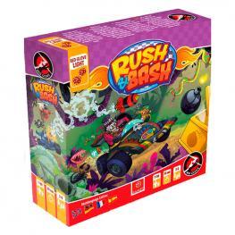 Juego Rush & Bash