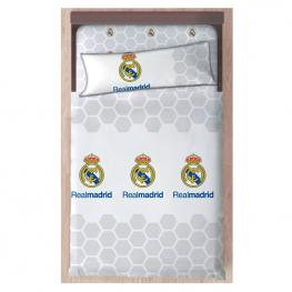 Juego Sabanas Real Madrid Cama 105Cm