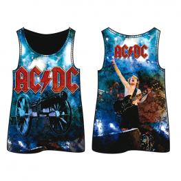 Camiseta Ac/dc Adulto