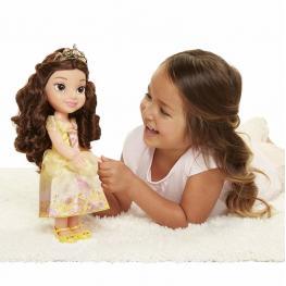 Muñeca Bella la Bella y la Bestia Disney 35Cm