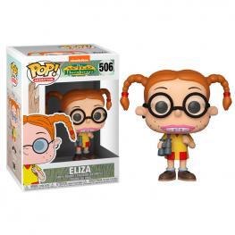 Figura Pop Nickelodeon 90's The Wild Thornberrys Eliza