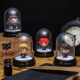 Lampara Bell Hagrid Harry Potter