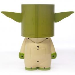 Lampara Yoda Star Wars Look-Alite Led