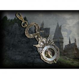 Llavero Ministerio de Magia Harry Potter