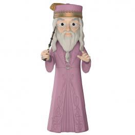 Figura Vinyl Rock Candy Harry Potter Albus Dumbledore