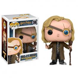 Figura Pop Harry Potter Mad-Eye Moody