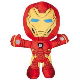 Peluche Iron Man Vengadores Avengers Marvel 19Cm