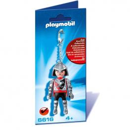 Llavero Caballero Playmobil